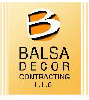 Balsa Decor Contracting LLC