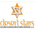 Desert Stars Building Cleaning & Maintenance Services LLC
