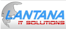 Lantana IT Solutions LLC