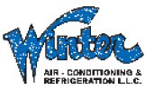 Winter Air Conditioning & Refrigeration LLC