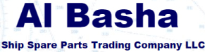 Al Basha Ship Spare Parts Trading Company LLC