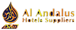 Al Andalus Hotels Suppliers