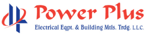 Power Plus Electrical Equipment & Building Materials Trading LLC