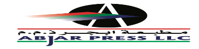 Abjar Press LLC