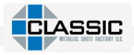 Classic Metallic Sheet Factory LLC