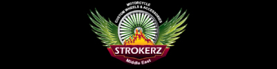 STROKERZ Middle East