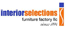 Interior Selections Furniture Factory LLC