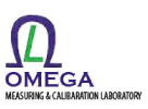 Omega Measuring & Calibration Laboratory