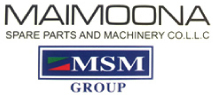 Maimoona Spare Parts & Machinery Company LLC