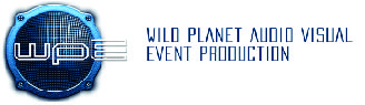 Wild Planet Audio Visual Event Production