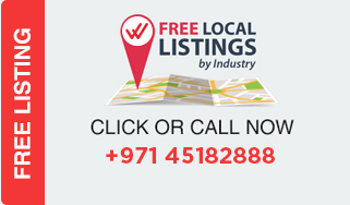 Free local listing